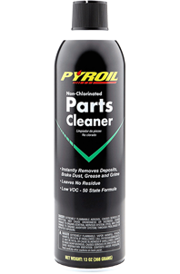 Pyroil Parts Cleaner