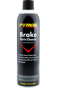 Pyroil Chlorinated Brake Parts Cleaner