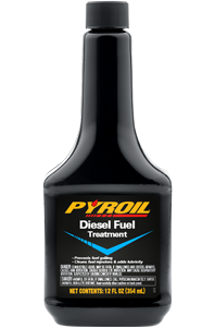 Pyroil Diesel Fuel Treatment