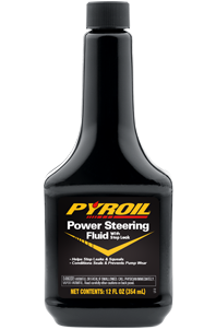 Pyroil Power Steering Fluid with Stop Leak