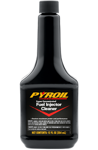Pyroil Super Concentrated Fuel Injector Cleaner