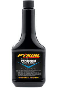 Pyroil Windshield De-Icer