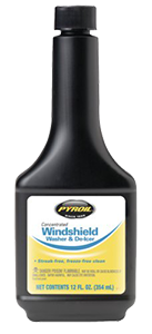 Pyroil Windshield Washer 5050 Premixed Solvent